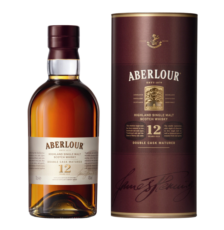 Aberlour 12 yo highland single malt scotch whisky in gift tube 750ml aberlour 12 yo highland single malt scotch whisky in gift tube 750ml negle Image collections