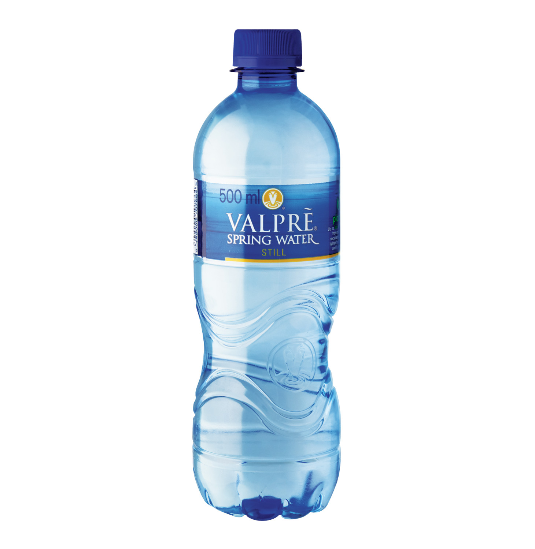 VALPRE Still Water 500ml