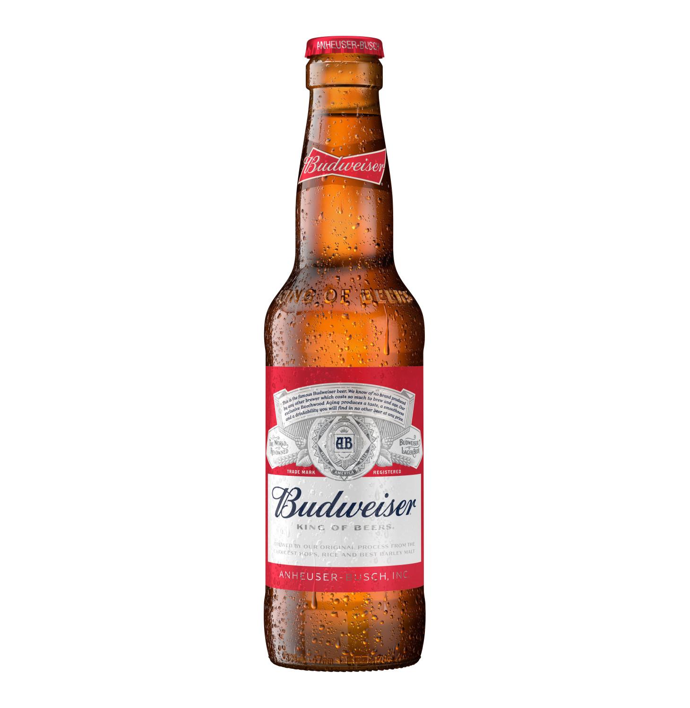 Budweiser beer nrb 24 x 330 ml solly kramers parkhurst - Budweiser beer pictures ...